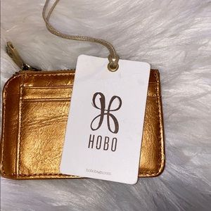 New Hobo Card Holder
